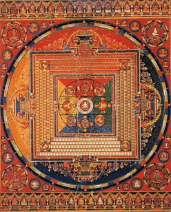 Mandala Art - what is it and its meaning?