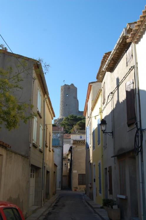 Tour de Barberousse