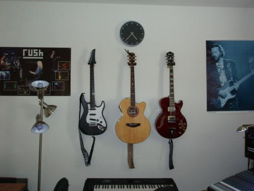 Top 5 Best Guitar Wall Hangers