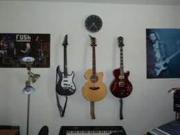 Top 5 Best Guitar Wall Hangers