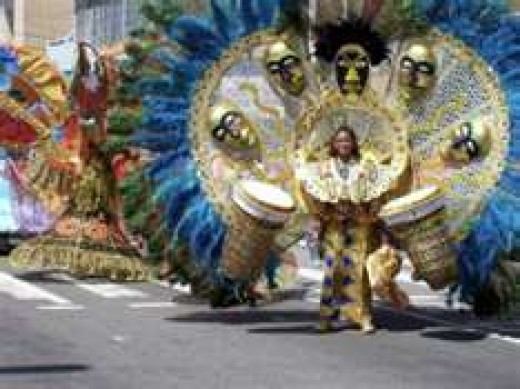 This photograph of carnival is courtesy of thewordlasc.weebly.com.