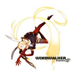 Dragon Nest Windwalker