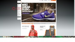 Create Your Own Custom-Designed Nike or Adidas Sneakers