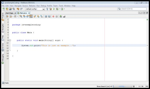 Java mini projects With Source Code