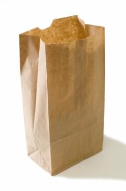 First-Aid Hyperventilation Management: Brown Paper Bag