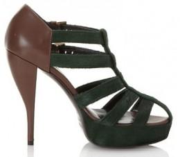 Laura Platform Sandal