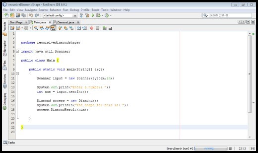 Write a simple compiler in java
