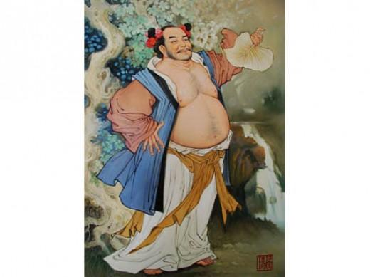 Zhong Li Quan