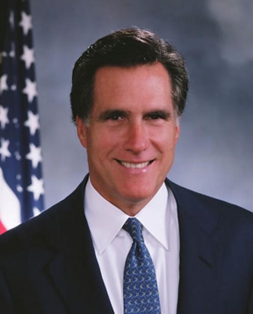 Mr. Mitt Romney