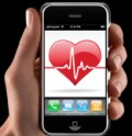 Monitoring Health Using Medical Apps on Smartphones, Mobile Devices