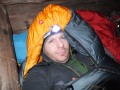 What to Do in a Sleeping Bag for Twelve Hours