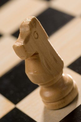 Getting a Merchant Account doesn't have to be a chess game