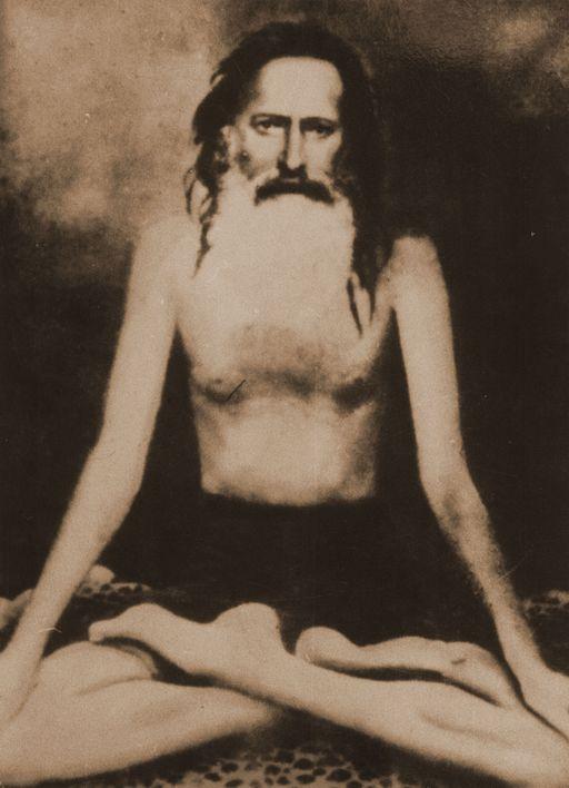 Shri Guru Purnananda Paramahansa
