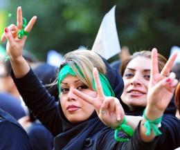 New Iranian grads
