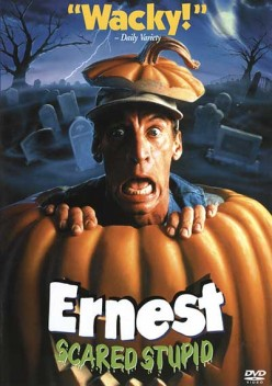 A Monster Movie: The Ernest P. Worrell Way