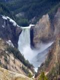 The 5 Best Waterfalls of Yellowstone