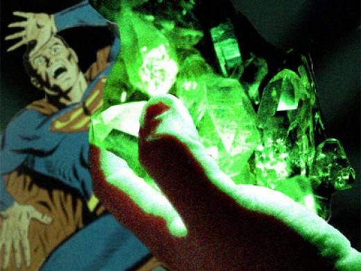His kryptonite? Apologizing.