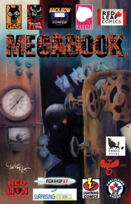 Get MEGABOOK Now from CE Publishing Group!