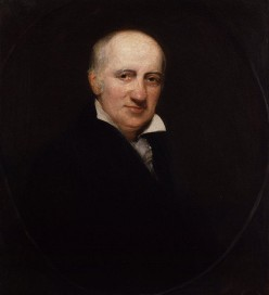 William Godwin