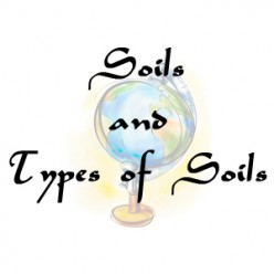 Soils - Types of Soils