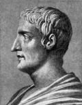 2nd Century Rome