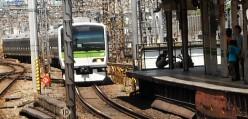 JR Yamanote Line: Tokyo's Circular Cruise