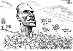 An Oscar For Obama?