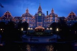 Disneyland Paris does have Serious Fun, Thrilling Rides, Water Action and Live Entertainment
