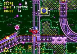 Review: Sonic CD