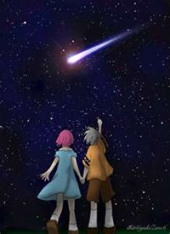 Making a Wish Upon a Star