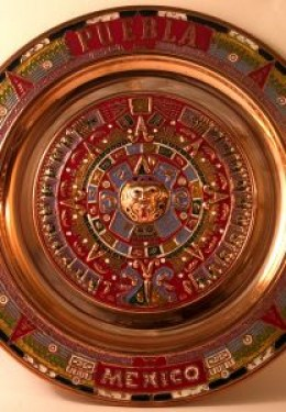 According to the Mayan calendar, the world will end sometime in 2012