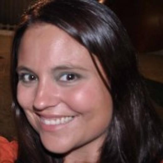 Stacy...AKA...Barbergirl28...