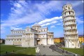 Why does 'Leaning Tower of Pisa' lean ?