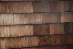 How to Install Do-It-Yourself Cedar Shingle Siding