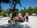 Moving to Mexico I - Holbox