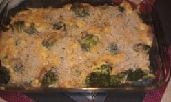 Easy Chicken and Broccoli Bake Recipe