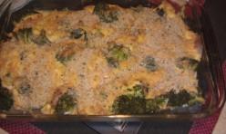 Easy Chicken and Broccoli Bake Recipe