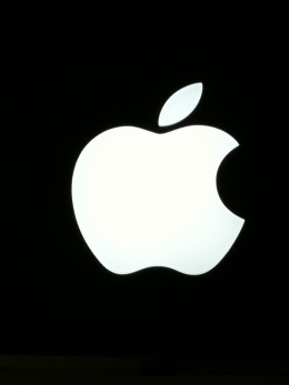 iLove Apple in My Life...