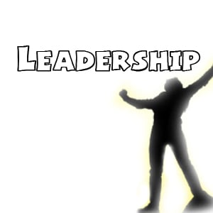 Management is doing things right; leadership is doing the right things.