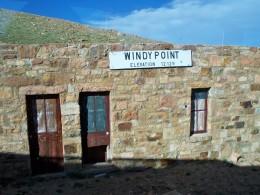 Windy Point