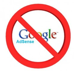 What can we do after Adsense Account is disabled?