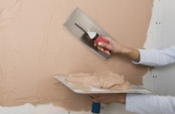 Cheap & Free Government Funded Plastering Courses For The Unemployed