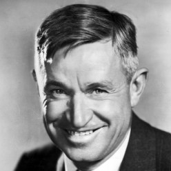 WILL ROGERS HAD A KILLER SMILE. A DISARMING CHARM. AND PERSONALITY THAT WON HIM COUNTLESS FRIENDS.