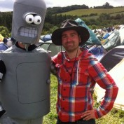 Geoff Cousins profile image