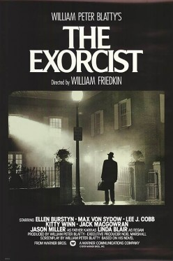 The Exorcist (1973) - Illustrated Reference