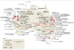 Highest paid oil and gas and engineering jobs in Australia: Jobs in LNG, CSG in Queensland and Western Australia; maps