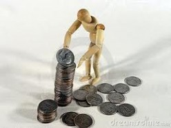 How to start saving money for the future? What investments allow money to grow?