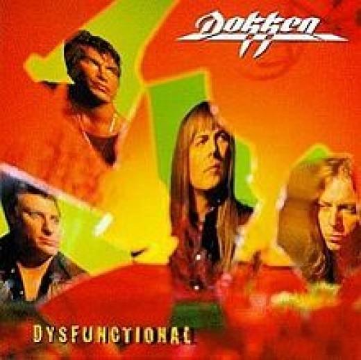 """""""Dysfunctional"""" (1995)"""