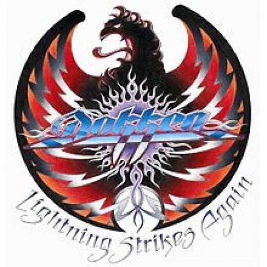"""""""Lightning Strikes Again"""" (2008)"""