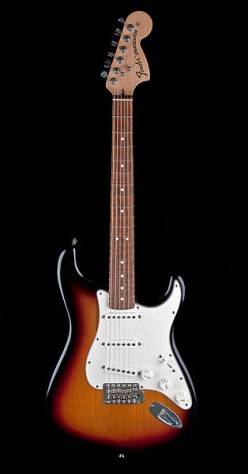 The  Top Five Most Famous Fender Stratocaster Guitars and Guitarist From 1970's